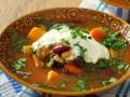 zupa fasolowa przepis video, jak zrobić zupę fasolową, przepis na zupę fasolową